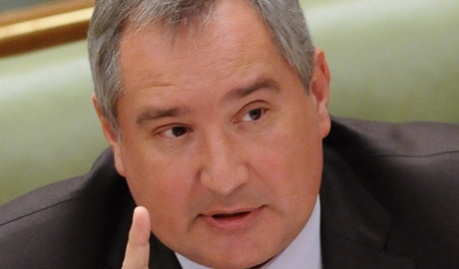 Если Франция не поставит Мистрали, то Россия начнет производство своих авианосцев, – Дмитрий Рогозин