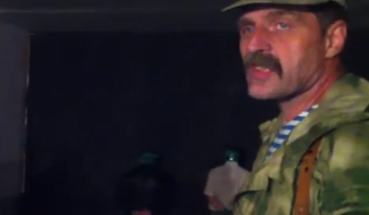 """Грызня за власть, террористы """"ДНР"""" угрожают уничтожить боевика """"Беса"""""""