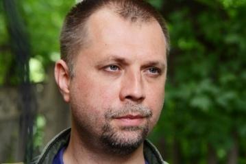 Террорист Бородай подал в отставку