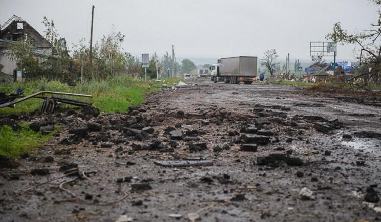 Жители Славянска рассказали как лгут российские СМИ ВИДЕО