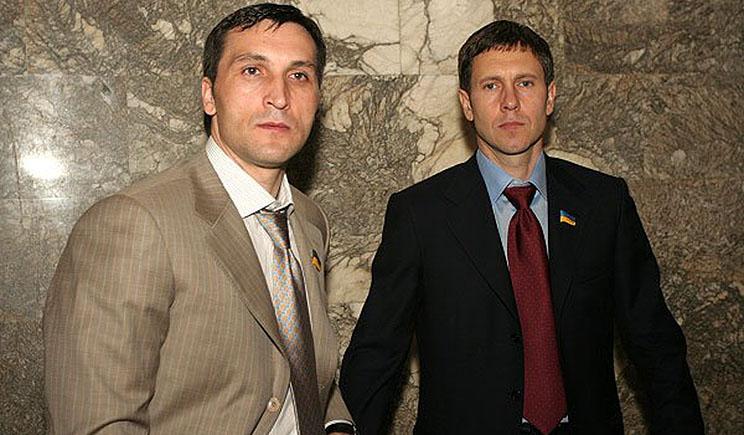 Сепаратисты не трогают конюшни регионала Черткова