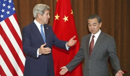 США ведет переговоры с руководителями Азиатских стран, относительно введения санкций против РФ