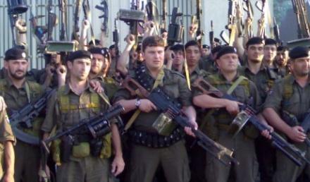 В Украину из Чечни отправилась новая партия кадыровцев