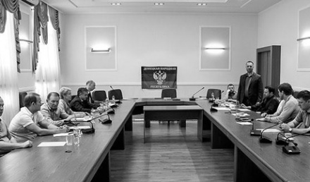 Встреча в Минске переносится, и никаких переговоров о мире не планируется, — источник