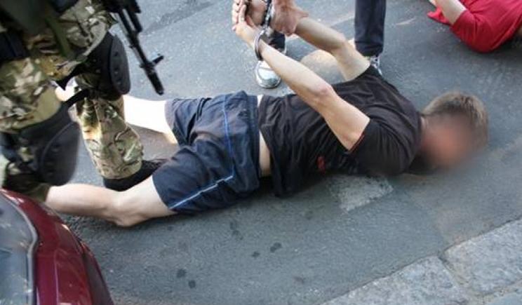 На Луганщине обезвредили группу террористов, – МВД