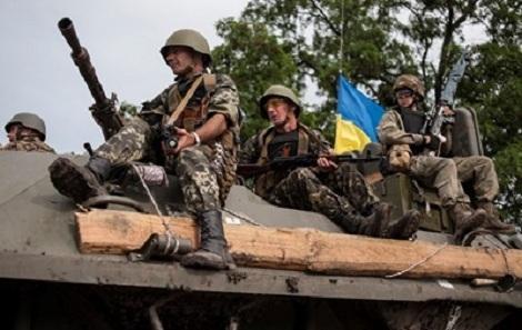 Украинская армия освободила Приволье и Новодружеск