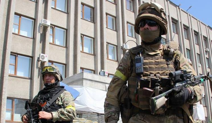 Украинская армия освободила еще один город, — Тымчук