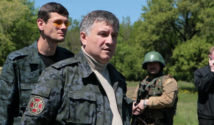 Если бы у Украины три месяца назад была такая армия как сейчас, никакой Путин Крым бы не захватил, – Аваков (ВИДЕО)