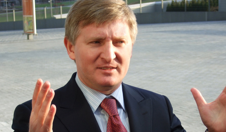 Ахметов потерял свой авторитет на Донбассе, – глава СБУ