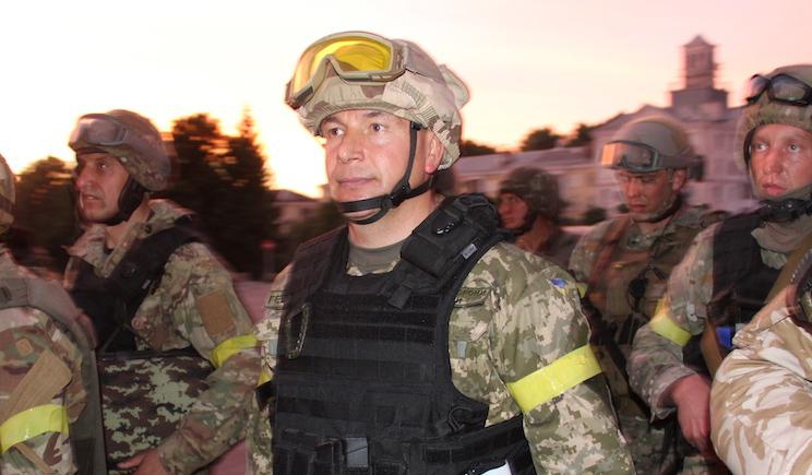 Украинская сторона больше не пойдет на одностороннее прекращение огня, –  Гелетей