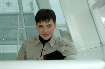 К Надежде Савченко опять не пускают консула