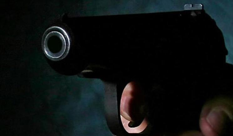 Террористы расстреляли охранника супермаркета, не пожелавши платить (ВИДЕО)