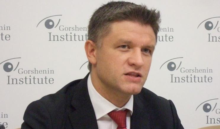 Порошенко назначил ответственным за реформы человека с майдана