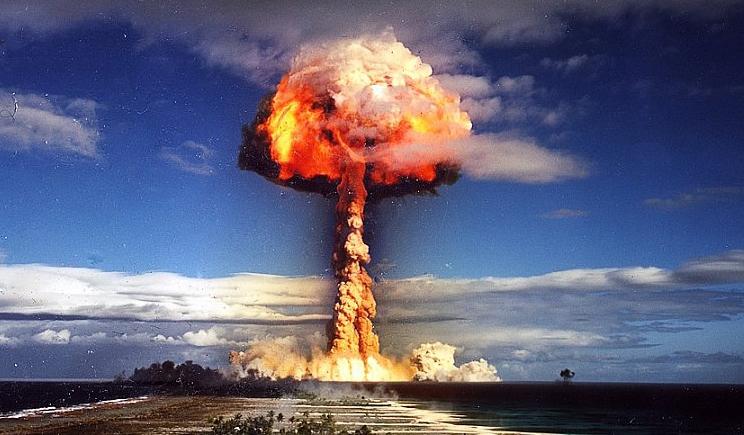 Кремль угрожает Украине ядерным оружием