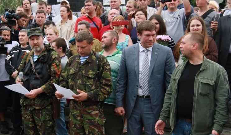 В ДНР готовы на все ради возобновления мира