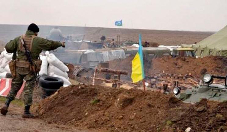 Оборона или наступление, что готовит украинская армия в направлении Крыма?