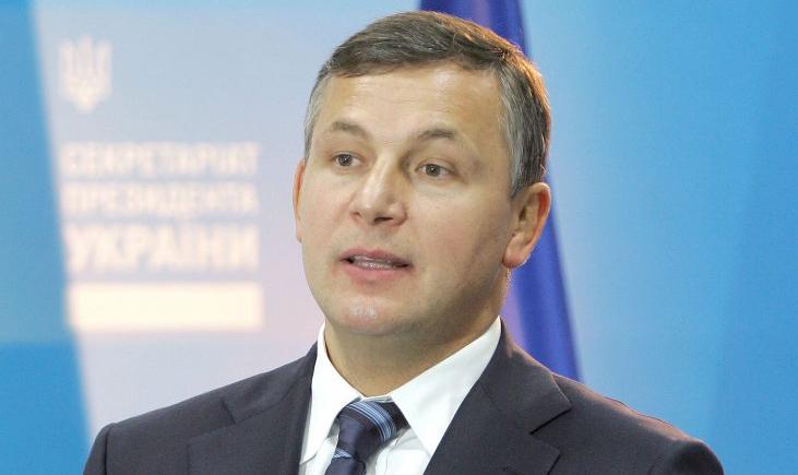 Новым Министром обороны Украины стал Валерий Гелетей
