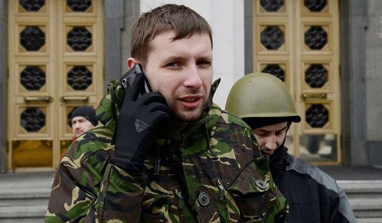 Парасюк сообщил о 30 погибших в результате обстрела позиций украинских военных