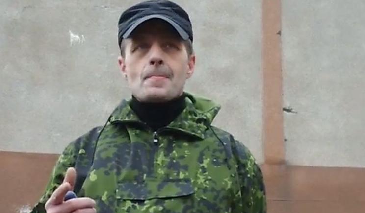 """Батальон """"Донбасс"""" ликвидировал 5 террористов из группы """"Беса"""", – Семенченко"""