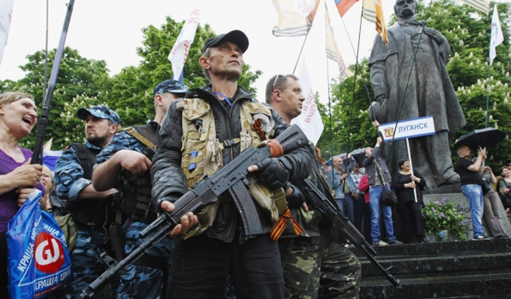 Боевики ДНР предчувствуют свой конец