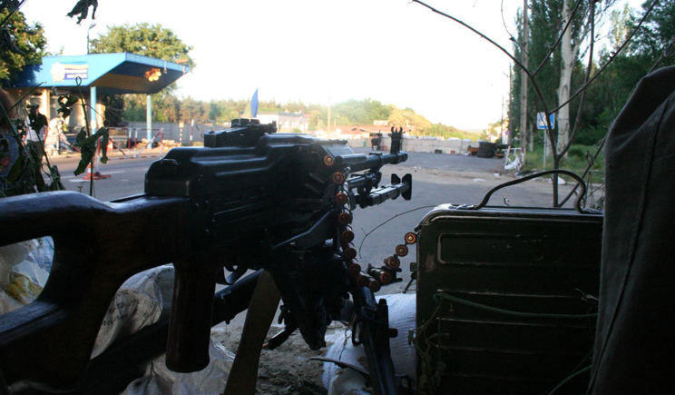 Террористы утверждают, что война только начинается
