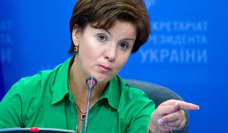 У Порошенко заговорили о необходимости введения военного положения