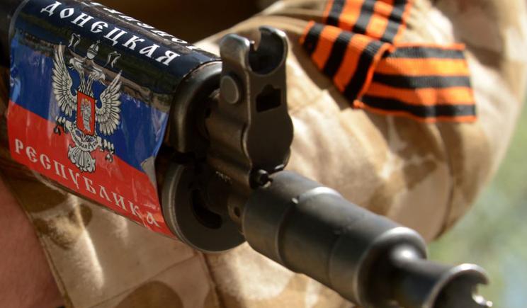 Террористы капитулируют, изъявляя желания перейти на сторону ВСУ