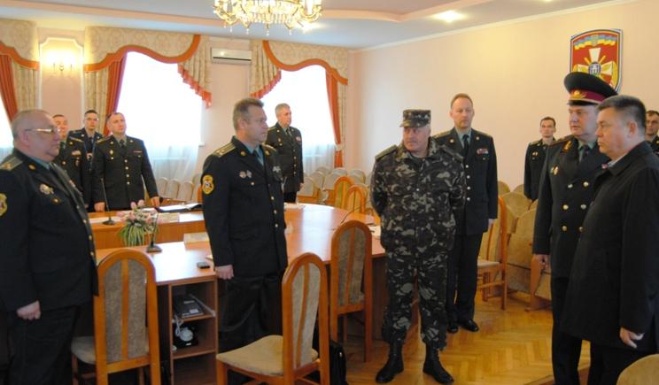 В Администрации Президента анонсировали чистку руководства в Министерстве обороны