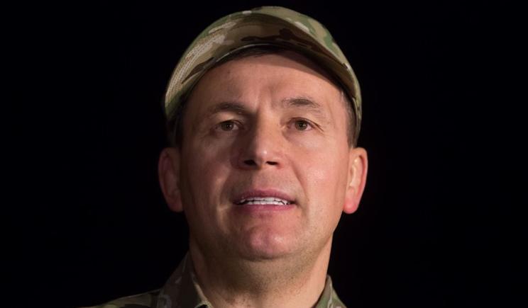 Украинские власти договорились с террористами, о сдаче Славянска?