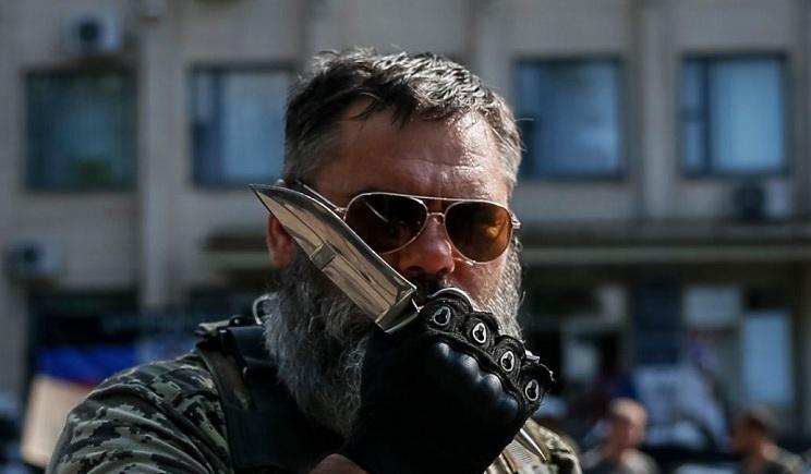 Террористы хотят создать коридор, чтобы покинуть территорию Украины