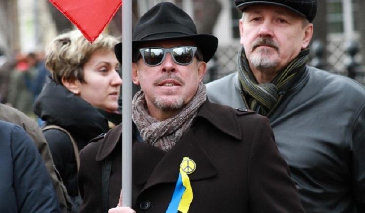 Затравленный на родине Макаревич собирается в Киев