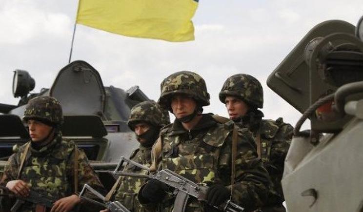 После активизации АТО, боевой дух террористов резко упал, – Тымчук