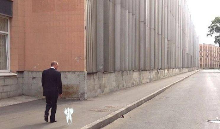 """Путину """"ополчение"""" Донбасса больше не нужно – Балога"""