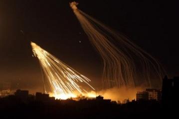 В МВД есть записи переговоров террористов с РФ относительно фосфорных бомб