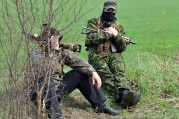 В рядах террористов назревает серьезный раскол – СНБО