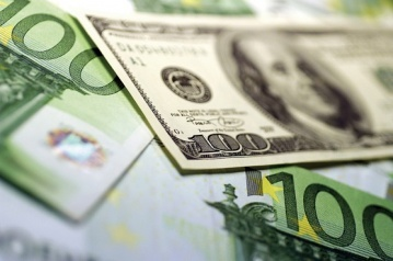 На межбанке доллар резко пошел вверх