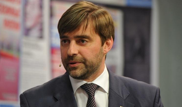 """В Госдуме заговорили о поддержке террористов Донбасса """"на всех уровнях"""""""