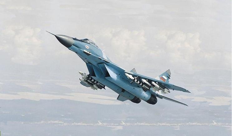 У террористов нет боевых самолетов – СНБО