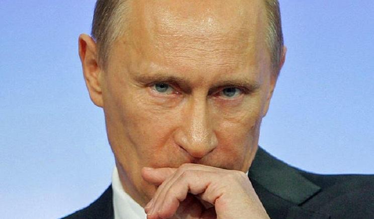 Путин очень встревожен наращиванием украинской военной мощи