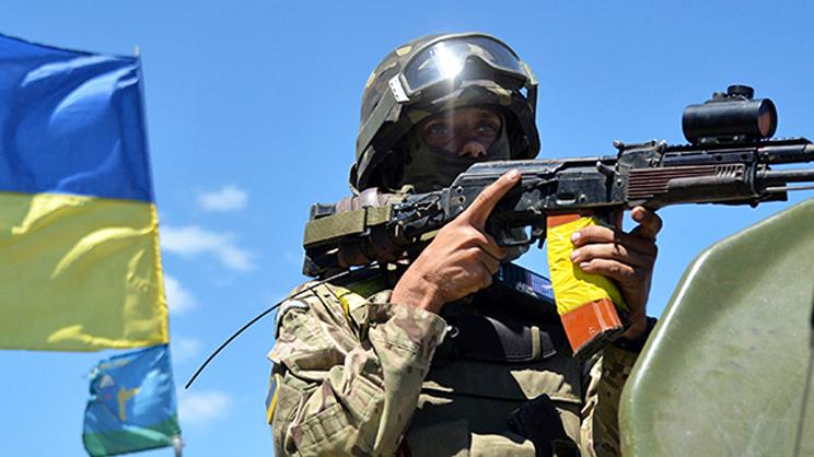 Россия начала открытую войну с Украиной?