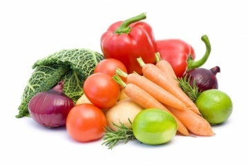 Россия запретила ввоз овощей и фруктов из Украины