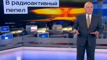 Нацсовет запретил четыре российских телеканала