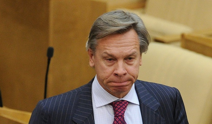В России заявили, что европейцы уже хотят отказаться от доллара