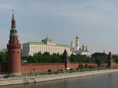 Если бы Путин умер сегодня. Хроники возможного завтра