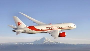 Авиакомпания Air Algerie сообщила, что потеряла связь с самолетом летевшим в Алжир