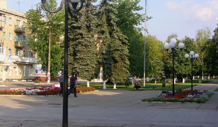 Террористы захватили здание горсовета в Свердловске