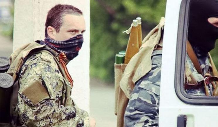 Боевики перебрасывают крупные силы в сторону Алчевска