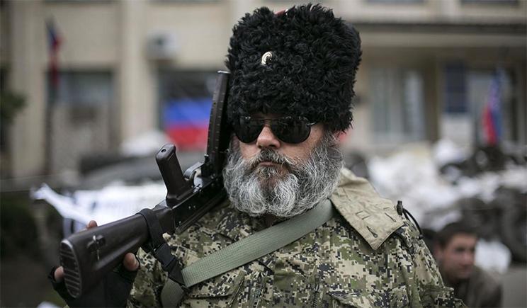"""Террористы ждут возвращения """"Бабая"""" с подмогой"""