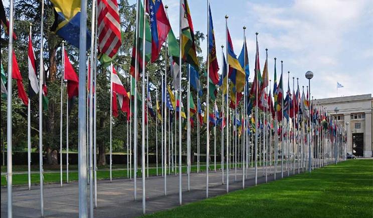 Украина требует от ООН склонить Россию к миру