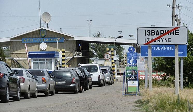 Возле Изварино Луганской области атакован 2-й батальон 72-й бригады сил АТО